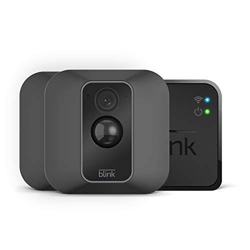 Blink XT2 | Outdoor/Indoor Smart Security Cameras- Price Tracker