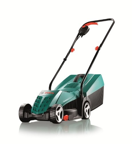 Bosch Rotak 32R Lawn Mower- Price Tracker