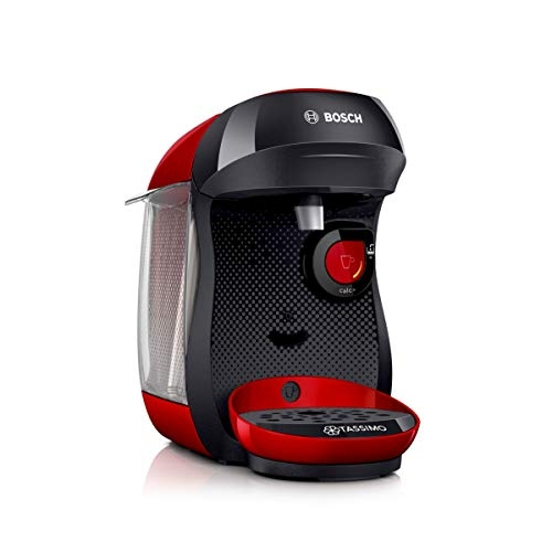Bosch Tassimo TAS1003GB Happy Coffee Machine- Price Tracker