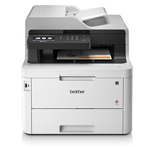 Brother MFC-L3770CDW – Multifunction Printer- Price Tracker