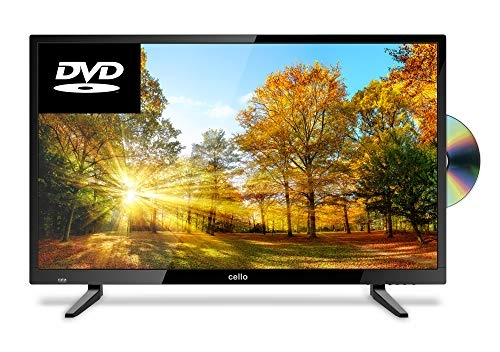 Cello C32227F 32-inch Widescreen HD Ready LED DVD Combi with Freeview- Price Tracker