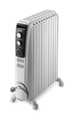 De'Longhi Dragon 4 TRD41025T Heaters- (Price Tracker)