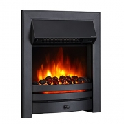 Endeavour Fires Roxby Inset Electric Fire- Price Tracker