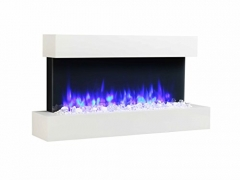 Endeavour Fires Runswick Wall Mounted Electric Fire- Price Tracker