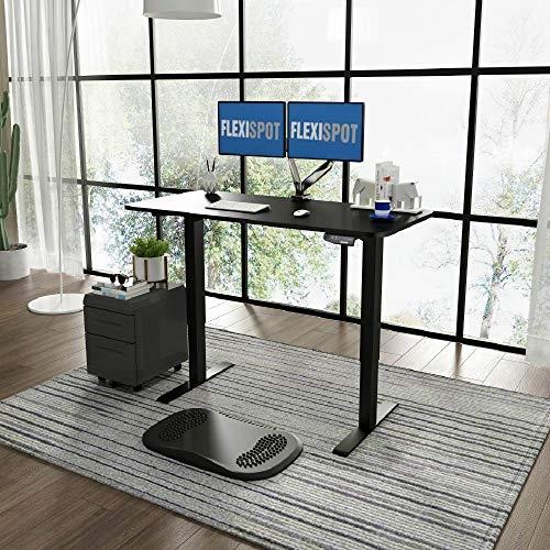 FLEXISPOT E1 Height Adjustable Electric Standing Desk- Price Alert