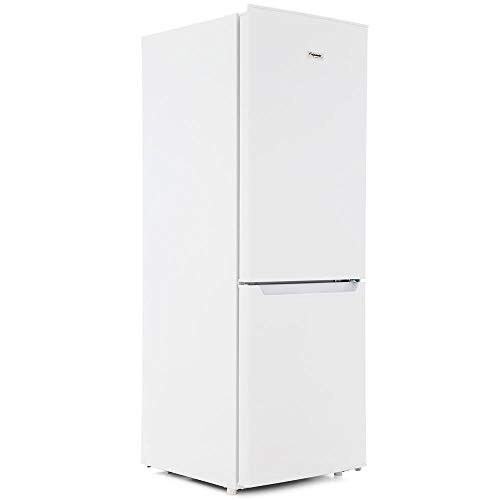 Fridgemaster MC50165 144x50cm 112L Freestanding Fridge Freezers – Price Tracker