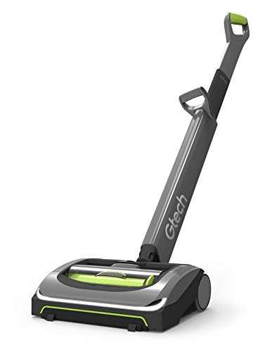 Gtech Mk2 AirRam Cordless Upright Vacuum Cleaner, 22 V- Price Tracker