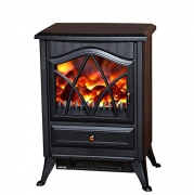 HOMCOM Freestanding Electric Fire Place- Price Tracker