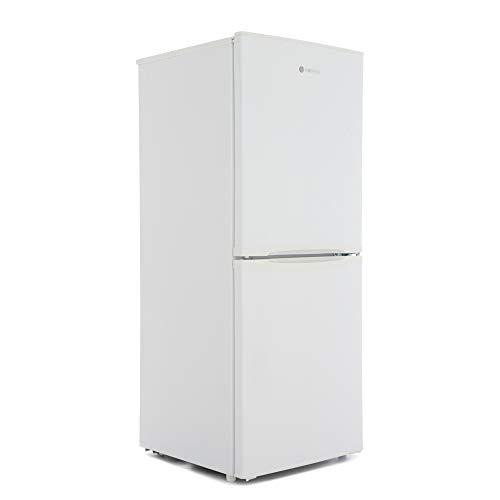 Hoover HSC536W 136 x 55cm Static Freestanding Fridge Freezers- Price Tracker
