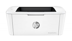 HP LaserJet Pro M15w- Price Tracker