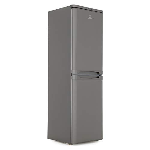 Indesit IBD5517S 50/50 Split 234L Freestanding Fridge Freezers- Price Tracker
