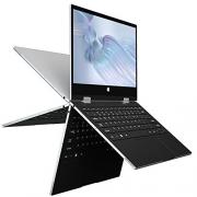 Jumper 11.6 inch FHD Touchscreen Convertible Laptop- Price Tracker