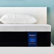 Molblly Double Mattress 8 INCH Memory Foam Mattress Breathable Mattress Medium Firm- Price Tracker