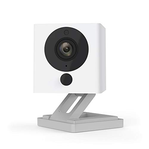 Neos SmartCam | Security Camera, Works with Alexa, 1080P Full HD, Night Vision, 2-Way Audio Smart Cameras | UK Warranty-Price Tracker