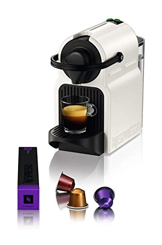 Nespresso Inissia Coffee Capsule Machine by Krups- Price  Tracker