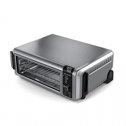 Ninja Foodi Mini Oven [SP101UK] 8-in-1 Flip Mini Oven- Price Tracker
