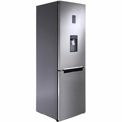Samsung RB Combi Range RB31FDRNDSS 60/40 Frost Free Fridge Freezers- Price Tracker