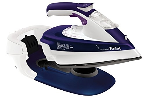 Tefal FV9966 Freemove Cordless Iron- Price Tracker